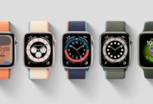 Photo of El Apple Watch Series 6 estrena nuevos watchfaces y correas