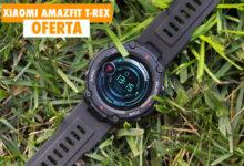 Photo of Amazfit T-Rex, el smartwatch de Xiaomi con resistencia militar y una autonomía bestial, hoy rebajadísimo con este cupón: sólo 92 euros