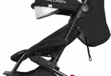 Photo of La silla de paseo plegable Maclaren Atom Style a precio mínimo hoy en Amazon (y con envío gratis)
