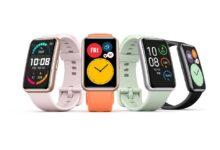 Photo of El nuevo reloj de Huawei también llega a España y está rebajado en Amazon: llévate hoy un Watch Fit con 20 euros de descuento