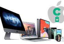 Photo of Ofertas en dispositivos Apple: MacBook Air, Apple TV 4K, iPhone, AirPods o Apple Watch te salen más baratos en nuestra selección semanal