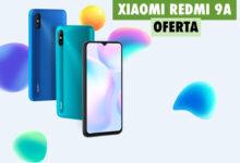 Photo of El Redmi 9A de Xiaomi tiene una batería espectacular y además hoy está en oferta: por 80,99 euros y envío gratis desde España