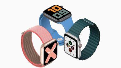 Photo of Todo lo que sabemos del Apple Watch Series 6: más velocidad, sensor de oxígeno, nuevo color y más