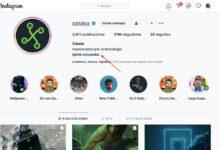 """Photo of El posible adiós al uso del """"link en bio"""" en Instagram: una patent muestra links en las descripciones, pero pagando"""