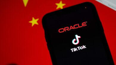 Photo of TikTok se alía con Oracle en EE.UU y rechaza la oferta de compra de Microsoft, según Wall Street Journal