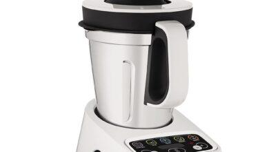 Photo of El robot de cocina Moulinex HF404113, con cinco funciones y tres litros de capacidad, está rebajado a 139 euros en Amazon