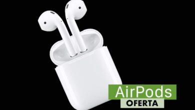 Photo of También los AirPods con estuche de carga convencional: el cupón PTECH5 a través de la app de eBay nos los deja a precio de derribo: sólo 113,99 euros