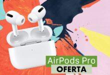 Photo of Si los pides a través de la app para smartphone de eBay y usas el cupón PTECH5, tienes los AirPods Pro a un precio superrebajado, de sólo 189,99 euros