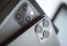 Photo of Los futuros iPhone pueden ver una importante mejora en la velocidad de transferencia de sus cámaras, según DigiTimes