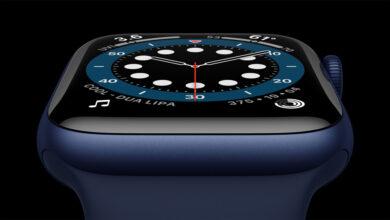Photo of Adiós al Apple Watch de cerámica, el Series 6 deja a un lado esta exclusiva colección