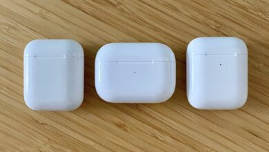 Photo of Cómo usar el intercambio automático de sonido de los AirPods entre dispositivos Apple