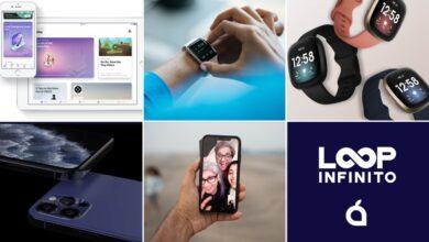 Photo of Eligiendo tamaño de iPhone, novedades de Fitbit, los datos de Salud… La semana del Podcast Loop Infinito