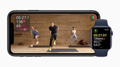Photo of Así es Apple Fitness+, el nuevo servicio deportivo por suscripción