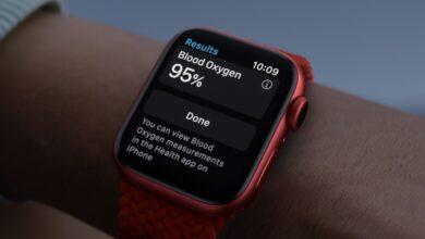 Photo of El nuevo Apple Watch Series 6 trae sensor de oxígeno, un nuevo procesador S6 y más colores