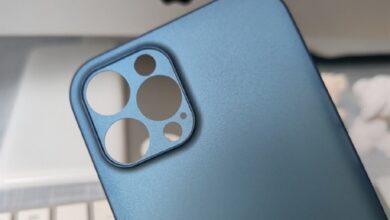 Photo of El 13 de octubre se perfila como la fecha de la keynote del iPhone 12