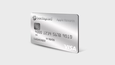Photo of Apple finiquita su alianza con Barclays espoleando rumores de la expansión de Apple Card