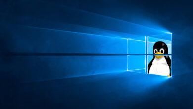 Photo of Windows 10 se integra cada vez más con Linux: ya permite montar discos físicos y acceder a sistemas de archivos como ext4
