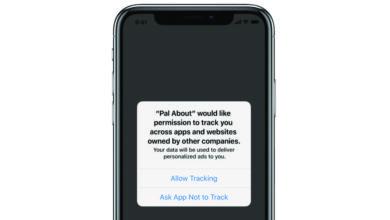 Photo of Apple pospone que las apps tengan que pedir permiso para rastrearnos hasta principios del año que viene