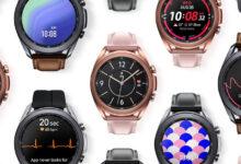 Photo of El Samsung Galaxy Watch 3 se actualiza mejorando la autonomía y otras cuatro características