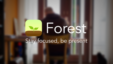Photo of Así es Forest, una app para ayudarte a desconectar del trabajo y echar un cable a la naturaleza