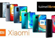 Photo of Nuevo curso, nuevo smartphone: 6 modelos de Xiaomi superrebajados en las ofertas de tuimeilibre