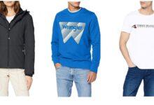 Photo of 11 chollos en tallas sueltas de ropa de marcas como Superdry, Tommy Hilfiger o Wrangler en Amazon