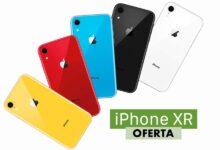 Photo of El iPhone XR de 64 GB es una ganga si lo pides a través de la app de eBay con el cupón PTECH5: lo tienes desde 598,49 euros con envío gratuito y desde España