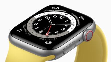 Photo of Algunos detalles sobre el Apple Watch Series 6: velocidad de carga y de conexión