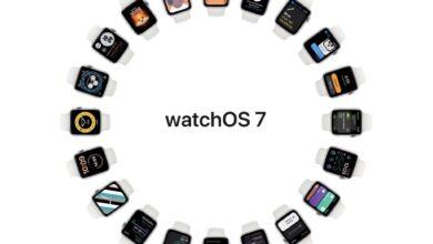 Photo of Estas son todas las novedades de watchOS 7: configuración familiar, nuevas esferas, modo sueño, más entrenos mejoras en Siri y más