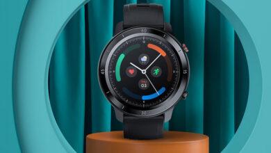 Photo of El TicWatch GTX llega a España con promoción de lanzamiento: precio y disponibilidad oficial del nuevo reloj de Mobvoi
