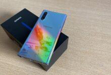 Photo of Los Samsung Galaxy Note 10 reciben la actualización con One UI 2.5 y mejoras de los Galaxy Note 20