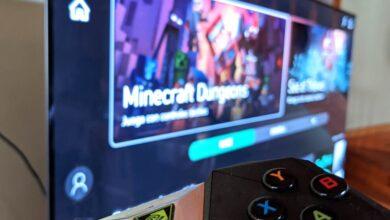 Photo of Game Pass en tu Android TV: cómo jugar a los juegos de Xbox y PC en tu tele