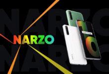 Photo of Realme Narzo 20: sus primeras filtraciones apuntan a una enorme batería y mejoras en procesador