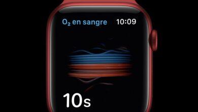 Photo of La monitorización de oxígeno llega a España y otros 100 países con el Apple Watch Series 6