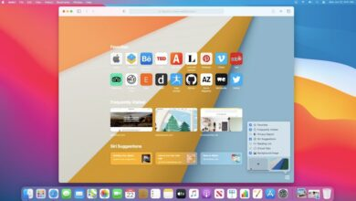 Photo of Apple lanza Safari 14 para macOS Catalina y macOS Mojave