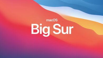 Photo of Apple lanza la séptima beta de macOS Big Sur para desarrolladores