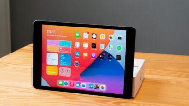 Photo of El iPad de octava generación y procesador A12 Bionic ya ha pasado por nuestras manos