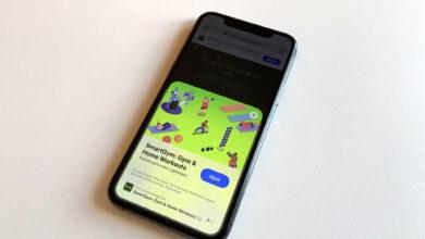 Photo of Ocho apps que ya utilizan las App Clips de iOS 14 y que podemos descargar en nuestro iPhone