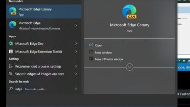 Photo of Mejor tarde que nunca: el tema oscuro de Windows 10 se hace más consistente y aparece en los resultados de búsqueda
