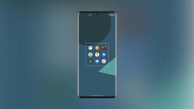 Photo of Este launcher es minimalista, evita distracciones y es perfecto para personalizar tu Android