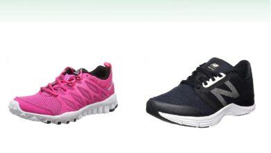 Photo of Chollos en tallas sueltas de zapatillas Reebok, Nike o Adidas por menos de 40 euros en Amazon