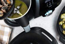 Photo of Robots de cocina: Thermomix, Cecotec, Taurus… ¿Cuál es mejor comprar?