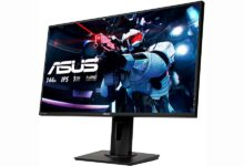 Photo of Ahorra 40 euros en tu próximo monitor gaming con el ASUS VG279Q por 259 euros en Amazon o PcComponentes
