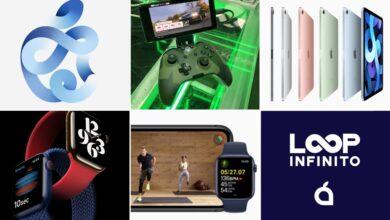 Photo of Apple One, Fitness+, nuevos Apple Watch… La semana del podcast Loop Infinito