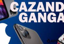 Photo of iPhone SE de 128 GB por 480 euros, MacBook Air con 150 euros de ahorro y base de carga Nomad de oferta: Cazando Gangas