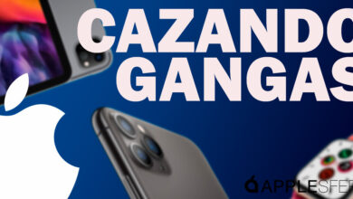 Photo of iPhone SE de 128 GB por 480 euros, MacBook Air con 150 euros de ahorro y base de carga Nomad de oferta: Cazando Gangas