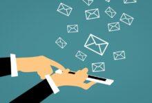 Photo of Si ordenas tus correos electrónicos en carpetas estás perdiendo el tiempo (67 horas al año, concretamente), según IBM Research