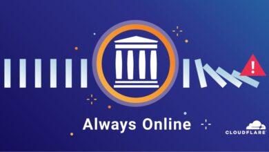 Photo of Cloudflare e Internet Archive se alían para que podamos navegar por webs aunque estén caídas