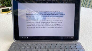 Photo of El soporte del ratón en las betas de Excel y Word es un paso de gigante en la productividad del iPad