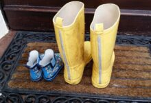 Photo of Botas de agua Crocs, Dunlop y Beck en Amazon desde 15 euros con envío gratis